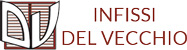 Del Vecchio Infissi Logo